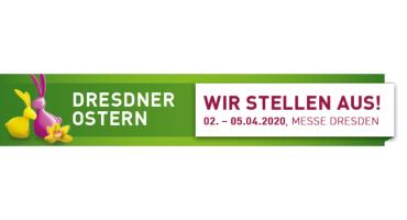 Dresdner Ostern Messe